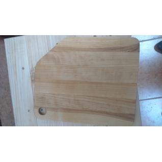 Доски разделочные из массива дерева