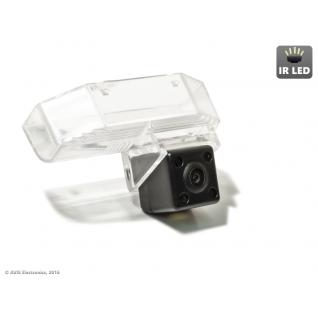 CMOS ИК штатная камера заднего вида AVIS Electronics AVS315CPR (#047) для MAZDA 6 (GH) SEDAN (2007-2012) Avis