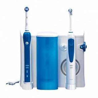 Зубной центр Oral-B Professional Care OxyJet OC-20.535.3Х