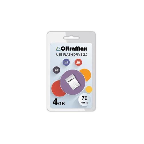 Флеш-накопитель USB 4GB OltraMax_70 42191098 1