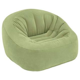 Кресло надувное Intex 68576np 124х119х76 см