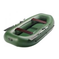 Надувная лодка Таймень V-290 (двухместная) Мастер лодок