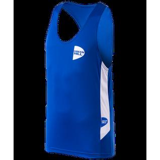 Форма боксерская Green Hill Interlock Bsi-3805, синий размер L