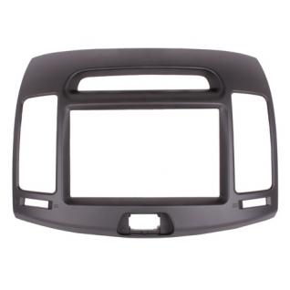 Переходная рамка Intro RHY-N09 для Hyundai Elantra 07-10, Avante 2DIN (воздуховод) Intro