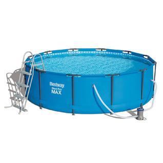 Bestway Каркасный бассейн Bestway 56418 BW 366х100 см, 9150л