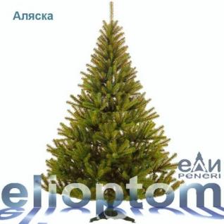 Искусственная елка Аляска 2.4 Ели Пенери