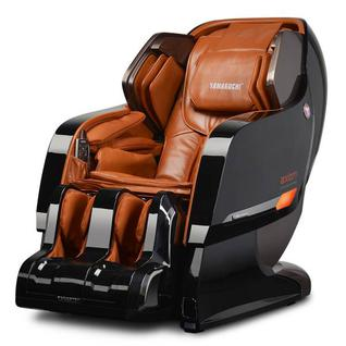YAMAGUCHI Массажное кресло YAMAGUCHI AXIOM Chrome Limited