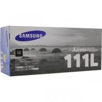 Картридж Samsung MLT-D111L оригинальный для Samsung XPRESS M2020, XPRESS M2020W, XPRESS M2070, XPRESS M2070W, XPRESS M2070F, XPRESS M2070FW, 1800 стр. ( черный) 9287-01