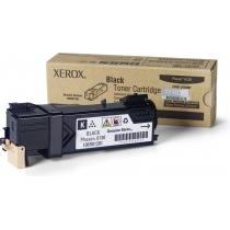 Оригинальный черный картридж Xerox 106R01285 для Xerox Phaser 6130 на 2500 стр. 9721-01