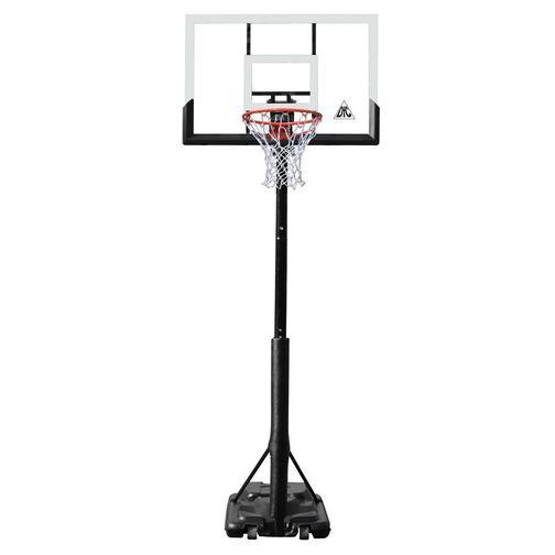 DFC Баскетбольная мобильная стойка DFC STAND56P 143x80 см, поликарбонат 5754585