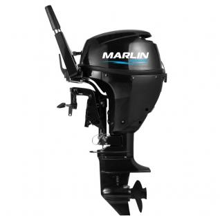 Лодочный мотор MARLIN MF 9.9 HP