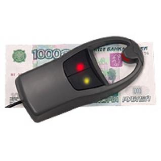 Детектор банкнот DORS 15