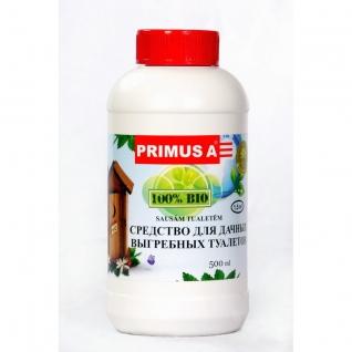 Primus А для дачных туалетов 500 мл