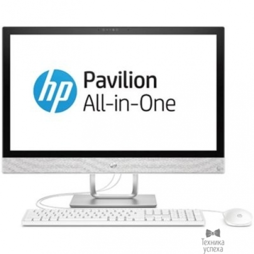 Hp HP Pavilion 24-r015ur 2MJ44EA Blizzard White 24