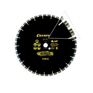 Диск алмазный CHAMPION C1600