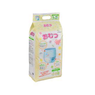 Подгузники детские OMUTSU L 9-14 кг, 48 шт