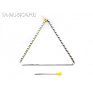Треугольник 10 см