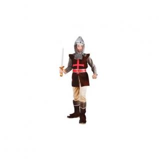 """Карнавальный костюм """"Средневековый рыцарь"""", 11-14 лет Snowmen"""