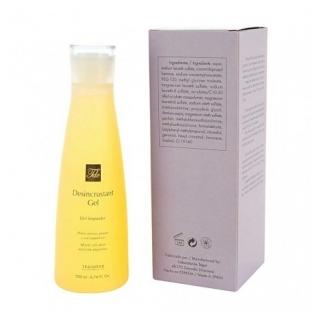 Tegoder Desincrustant Gel - Очищающий гель для жирной кожи