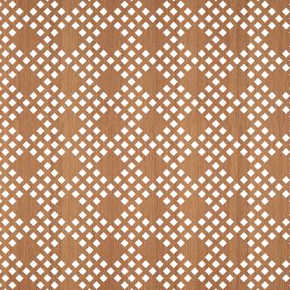 Декоративная решетка Presko Рондо 60х60