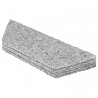 Запасные салфетки для губок NOBO Nano Clean 10шт/уп 1905326