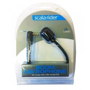 Запасной микрофон G9x (штанга) Cardo Scala Rider