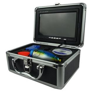 """Подводная видеокамера для рыбалки SITITEK FishCam-700 (монитор 7"""")"""