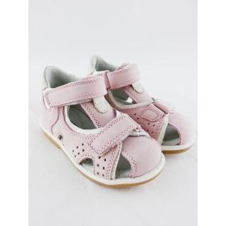 А9527 сандалии розовый открытые капитошка (21-26) (23) Капитошка