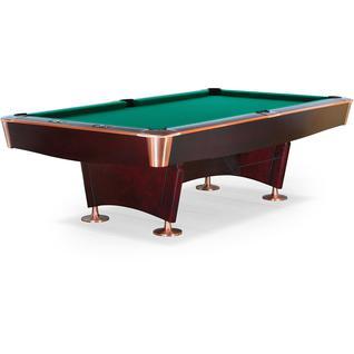 Dynamic Billard Бильярдный стол (пул) Dynamic Billard Reno 8 футов, махагон 55.048.08.0