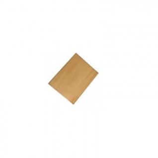 Доска разделочная бук 49-50Х30Х2 см, 15183
