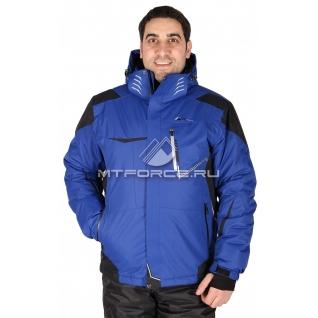 Куртка горнолыжная мужская 1553
