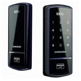 SAMSUNG Электронный замок Samsung SHS-1321