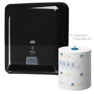Полотенца бумажные д/держ. Tork Premium Soft 290016 6рул./уп.