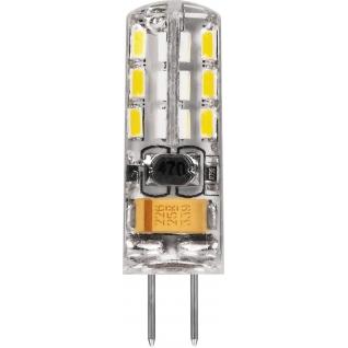 Светодиодная лампа Feron LB-420 (2W) 12V G4 2700K
