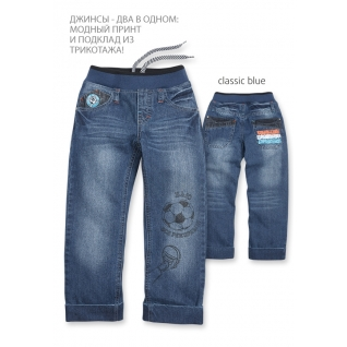 BWP360 брюки для мальчиков