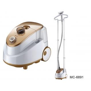 Отпариватель Mercury, 1800 Вт, 1,6 л