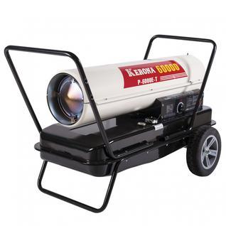 """KERONA Нагреватель на жидком топливе """"KERONA"""" P-6000E-T (63 кВт)"""