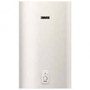Электрический накопительный водонагреватель 80 литров Zanussi ZWH/S 80 Splendore