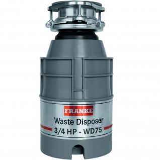 Franke WD 75 3/4 HP (артикул 134.0253.920)