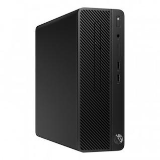 Системный блок HP 290 G1 SFF (3ZE03EA) i3-8100/4GB/128GB/DVDWR/W10P