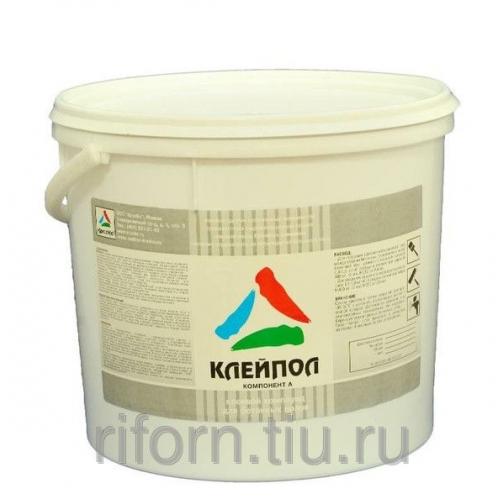 Клейпол - эпоксидный клеевой состав 9076