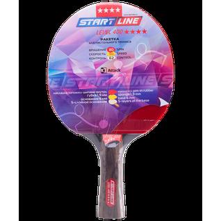 Ракетка для настольного тенниса Start Line Level 400, 12502