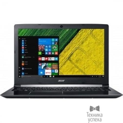 Acer Acer Aspire A515-41G-T35F NX.GPYER.006 black 15.6