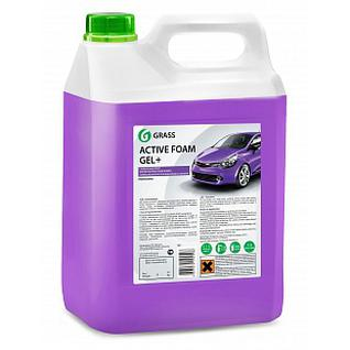 Активная пена Grass Active Foam GEL+ Самый концентрированный, 6 кг