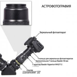 Baader Planetarium Окуляр Baader Morpheus 17,5 мм