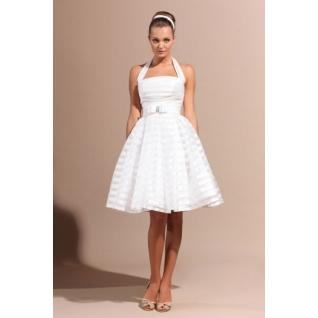 Платье свадебное  Короткие свадебные платья⇨Айна