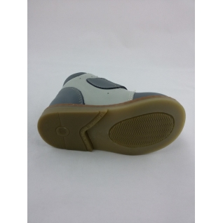 A-T62-74-C(12) серый, Ботинки для мальчика, р.18-23 (22) Tоm.m