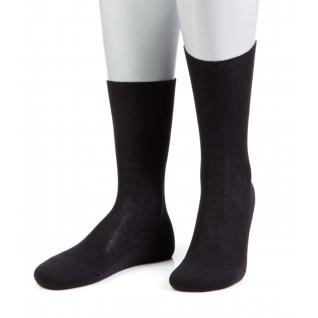 Носки мужские медицинские  без резинки арт.15DF2