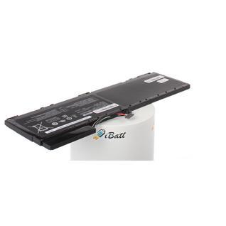 Аккумуляторная батарея AA-PLAN6AR для ноутбука Samsung. Артикул iB-A630 iBatt