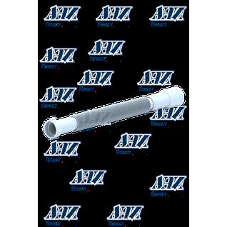 Гофра К216, Гибкая труба 1-1/4`` х 40/50 АНИ ПЛАСТ удлиненная Ани пласт